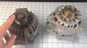 lexus gs430 alternator bad alternator symptoms u0026 how to tell youtube