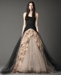 Wedding Dresses 2009 10 Best Non Traditional Wedding Dresses 2009 Non Traditional