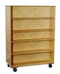 Sunny Safari Bookcase Bird In Hand Classroom Select 67
