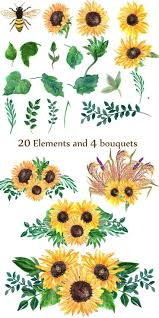 best 25 sunflower drawing ideas on pinterest sunflower tattoos