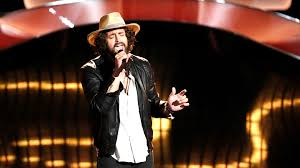The Voice How Many Blind Auditions Watch The Voice Highlight Johnny Hayes Blind Audition