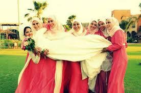 femme musulmane mariage déroulement de mon mariage musulman mademoiselle dentelle