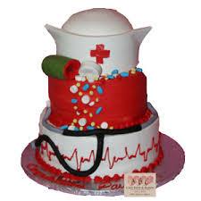 1126 nurse congratulations cake abc cake shop u0026 bakery