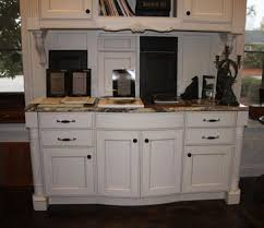 Butlers Pantry Cabinets Wood Mode Southampton Butler U0027s Pantry Kitchen Trader