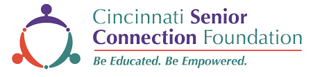 At Home Logo Help For Staying At Home Cincinnati Senior Connection