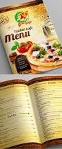 46 best restaurant menu design templates psd download