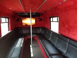 Luxury Van Rental In Atlanta Ga Fleet Atlanta Party Bus