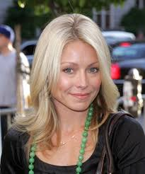 kelly ripper hair style now kelly ripa interview quotes from kelly ripa about turning 40