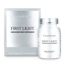 Christmas Decorations Reduced Glutathione Ceramiracle First Light Ceramides Skin Supplement With
