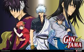 gintama gintama the movie madman entertainment