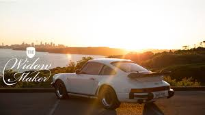 80s porsche wallpaper this porsche 930 turbo is a widowmaker youtube