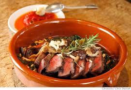ad hoc cuisine keller s ad hoc elevates rustic family style dining sfgate