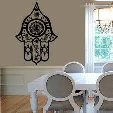 Wall Decals Vinyl Sticker Mandala by Online Get Cheap Wall Stickers Home Decor Bedroom Mandalas