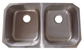 Triple Bowl Kitchen Sinks by Stainless Steel Triple Bowl Kitchen Sink Hall Of Elegance In
