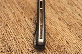 al mar mini sere 2000 folding knife review bladebarrelbezel com