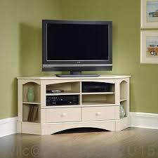 Entertainment Center Credenza Flat Screen Tv Corner Stand Entertainment Center Console Shelf