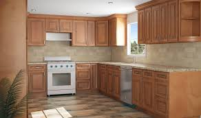 where to buy cheap kitchen cabinets buy country ginger maple ready to assemble kitchen cabinets at