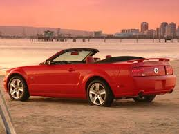 ford mustang 2009 convertible 2009 ford mustang premium convertible 2d pictures and