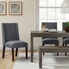 lowell modified wingback dining chair threshold target