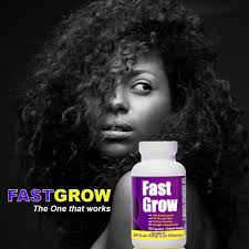 how to grow afro hair on the top while shaving the sides amazon com fast grow african american hair vitamins for fast