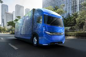 100 battery powered mercedes benz urban etruck could be
