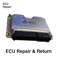 volkswagen passat ecm pcm engine computer repair u0026 return vw ecu