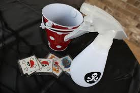 pirate birthday party ideas games u0026 decorations for 3 year old