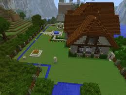 tudor style mansion complete alpha survival single player