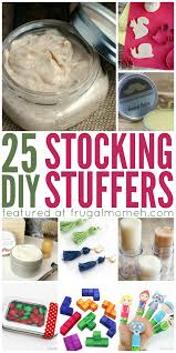 diy stocking stuffers for the whole family diy stockings