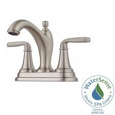 pfister centerset bathroom sink faucets bathroom sink faucets
