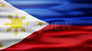Philippines Flag Philippines Flag Motion Graphics Youtube
