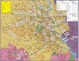 Greater Noida Metro Map by Delhi Metro Dmrc Master Plan 2021 Greater Faridabad News