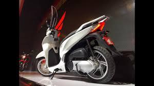 duas rodas scooter honda sh 300i chega em 2016 na faixa dos r 20 mil
