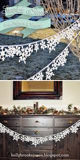 the best diy winter home decorations ever 18 great ideas style