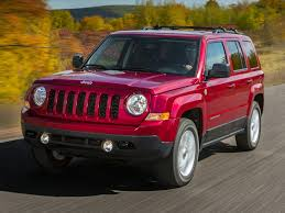 2011 jeep patriot sport mpg jeep patriot sport utility models price specs reviews cars com
