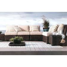 Garden Treasures Patio Furniture Replacement Cushions by Replacement Cushions For Patio Sets Sold At Lowe U0027s Garden Winds