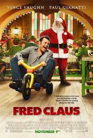 fred claus wikipedia