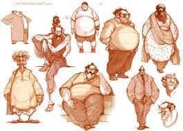 Cartoon Human Anatomy 25 Best Fat Character Ideas On Pinterest Fat Cartoon Characters