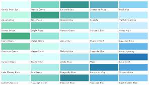 unique blue paint colors marvelous blue paint colors inspire