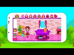 Doll House Decoration Android Apps by My Own Family Doll House Game Android Apps On Google Play
