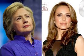 Where Does Clinton Live Did Jedediah Bila Exit U0027the View U0027 Because Of Hillary Clinton
