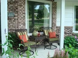 Front Door Patio Ideas 105 Best Front Door Porch Summer Decor Images On Pinterest Porch