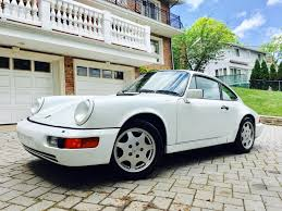 1990 porsche 911 1990 porsche 911 964 carrera 2 coupe original paint very clean