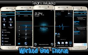 themes galaxy s6 apk theme wicked one se theme for s6 s6 edge samsung galaxy s6