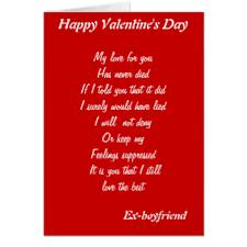 valentines day cards for him boyfriend valentines day gifts on zazzle
