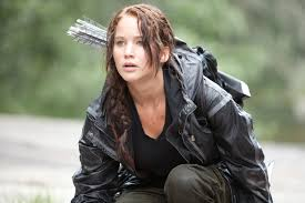 the hunger games u0027 katniss everdeen the heroine the world needs