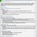 Objective On A Resume Student Resumes Objectives Resume Builder Within Resume