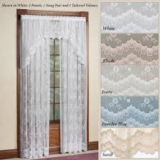 Jcpenney Valances And Swags by Interior Design Jcpenney Valances Swags Galore Curtain Scarf