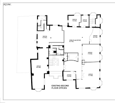 Floor Plan Of Mansion Mansion House Omnia Offices