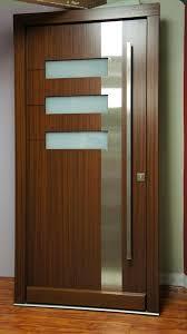 single door design single front doors york hardwood door with toughened single